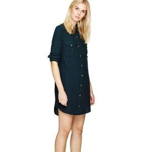 Aritzia Wilfred free Veronika Dress In Black